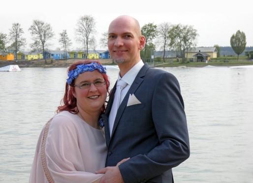 Hochzeit bei den Schützen