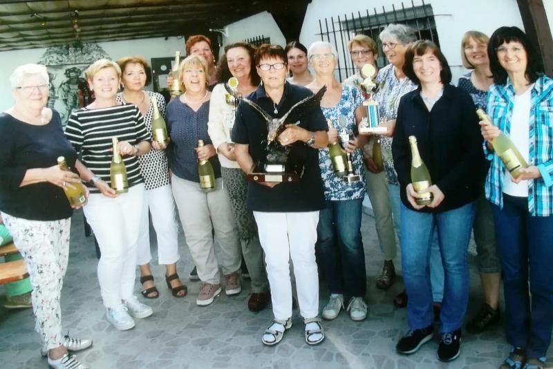 Norbert-Degen-Pokalschießen 2019