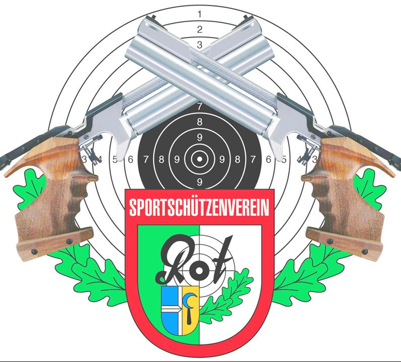 46. Luftpistolenturnier des SSV Rot